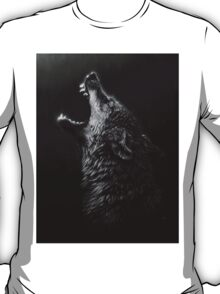 Pouring Howl T-Shirt