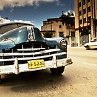 Cuba I by ZoltanBalogh