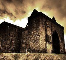 Hermitage Castle by Craig Maguire