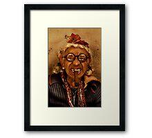 Cuba XI Framed Print