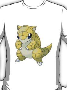 POKEMON SANDSHREW T-Shirt