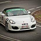 Porsche 9 by Clintpix