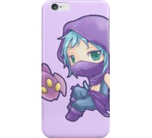 Cute Malzahar - League of Legends! iPhone Case/Skin
