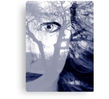 Colour Of Your Soul Canvas Print