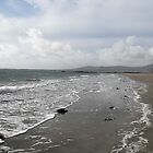 DESERTED IRISH BEACH by pjmurphy