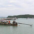 Boat  by MuscularTeeth