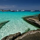 Similan Blues by Robert Mullner