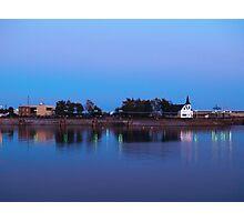 Blue Bay Photographic Print