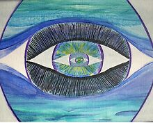 Layers of Perception by garhea
