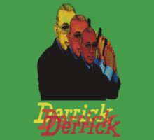 Derrick by Frakk Geronimo