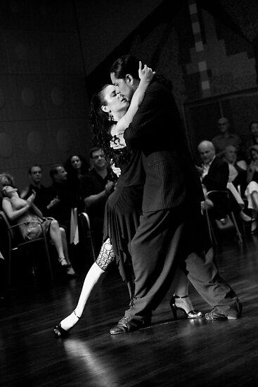 El Alma del Tango by Jean M. Laffitau