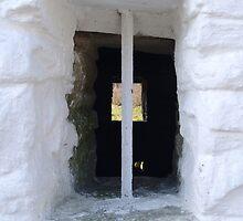 Welsh Window by Artway