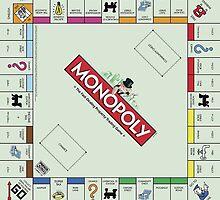monopoly by umafix