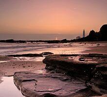Sunrise by Anna Ridley