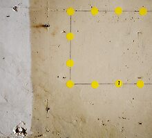 Connect The Dots by David Librach - DL Photography -