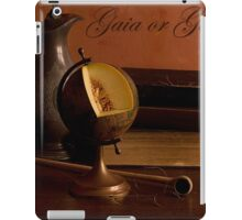 Gaia or Galia iPad Case/Skin