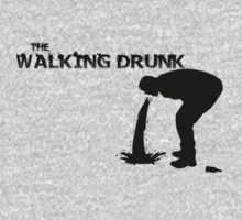 The Walking Drunk Vomit by HyperDerpz