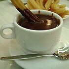 ¡Chocolate con Churros! by Nicole Curet