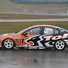 Rick Kelly - Oran Park 2007 by sassey