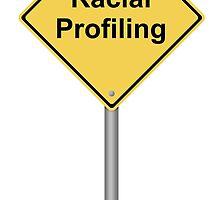 Racial Profiling by Henrik Lehnerer