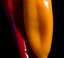 Peppers by frccle