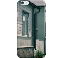 Picturesque Porvoo iPhone Case/Skin