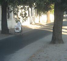 three wheeler by chloegrace