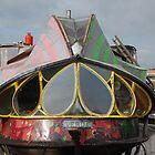 bohemian boat by westie71