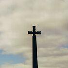 Cross by Abbetha Smith