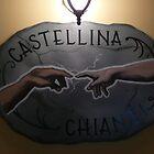 castellani chianti sign by imajicabizz