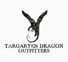 Targaryen Dragon Outfitters by prunstedler