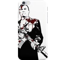 GTA 5 - Bloody Michael iPhone Case/Skin