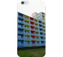 Primary Colors   (1230081381VA) iPhone Case/Skin