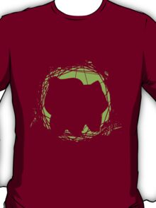 Emerging from the Earth T-Shirt