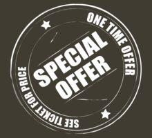 Dark Special Offer by Ergon Gervalla