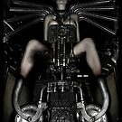 Mother Machine by Lestat