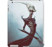 The Cold iPad Case/Skin