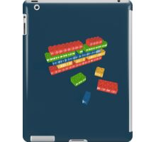 Playing with Music iPad Case/Skin