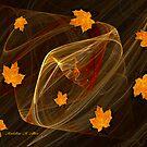 Autumn Twister by Madeline M  Allen