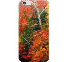SYCAMORE iPhone Case/Skin