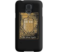 The Time Lords Samsung Galaxy Case/Skin