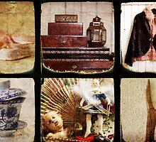 My History by Melanie  Dooley