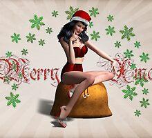 Merry Xmas by DigitalFox
