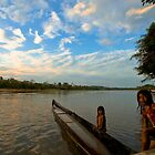 Amazon Ecuador by robinmoore