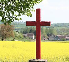 Red Cross by jcjimages
