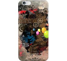Streampunk iPhone Case/Skin