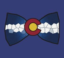 Colorado Bow-Tie by jammin-deen