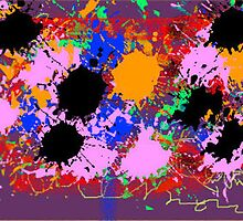 (WHITE BUFFALO ) ERIC WHITEMAN ART  by eric  whiteman