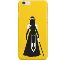 Legend of Zelda - Zelda iPhone Case/Skin