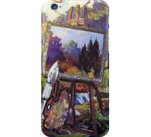 Put Color in Your Life! iPhone Case/Skin